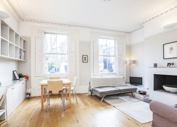 Thumbnail 1 bed flat to rent in Richmond Avenue, London