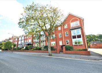 Thumbnail 2 bed flat for sale in Ashton Garden Court, St Andrews Road North, Lytham St Annes, Lancashire