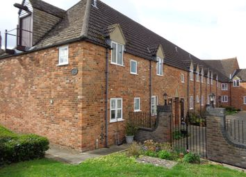 Thumbnail 2 bedroom flat for sale in Riverside Maltings, Oundle