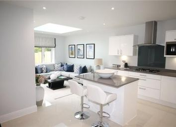 Thumbnail 4 bed detached house for sale in Mimosa Close, Epsom