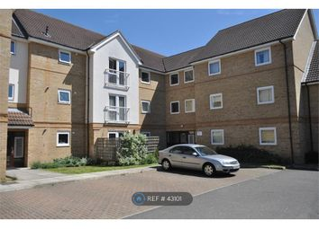 Thumbnail 2 bed flat to rent in Marquis Court, London