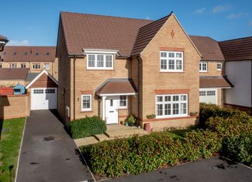 4 bed detached house for sale in Rossiter Close, Bathpool, Taunton TA2