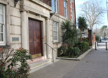 Thumbnail 1 bed flat for sale in Westgate Street, Cardiff