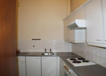 Thumbnail 1 bed flat to rent in Channel Street, Galashiels