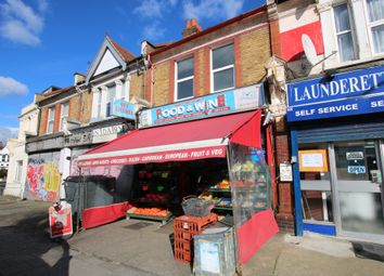 Thumbnail 1 bed terraced house for sale in St. Johns Avenue, London