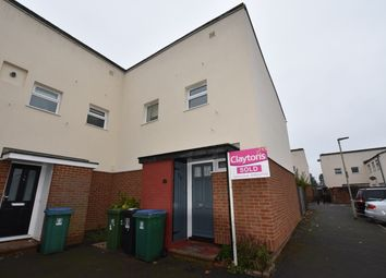 Thumbnail 3 bed end terrace house to rent in Robin Place, Boundary Way, Watford