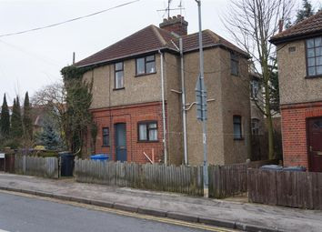 Thumbnail 1 bed flat to rent in Adair Road, Ipswich