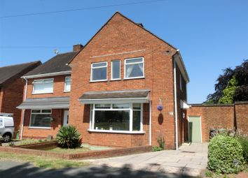 Thumbnail 3 bed property for sale in Cole Green, Shirley, Solihull