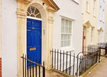 Thumbnail 1 bedroom flat to rent in 2 York Place, Bristol