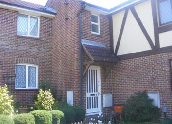 Thumbnail 3 bedroom terraced house to rent in Bradenham Road, Swindon, Wiltshire