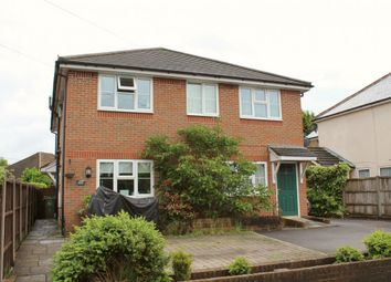 Thumbnail 3 bed semi-detached house for sale in Shawfield Road, Ash