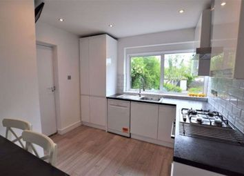 Thumbnail 4 bed property to rent in Foscote Road, London