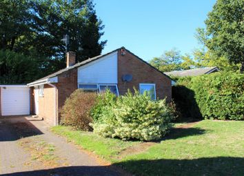 Thumbnail 3 bed bungalow for sale in Ambleside Close, Mytchett