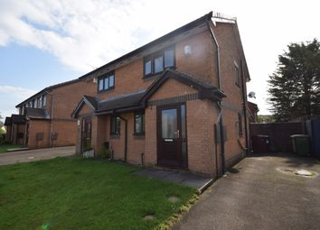 2 bed semi-detached house for sale in Harley Avenue, Harwood, Bolton BL2