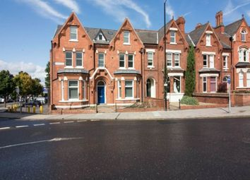 Thumbnail 1 bed flat to rent in Thorne Road, Doncaster