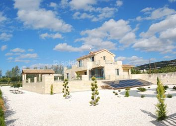 Thumbnail 4 bed villa for sale in Sea Caves, Peyia, Paphos, Cyprus