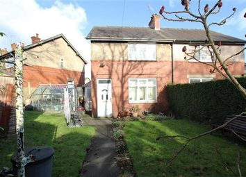 Thumbnail 2 bed semi-detached house for sale in St Peters Avenue, Beechwood, Sowerby Bridge