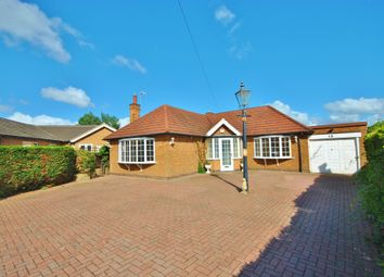 Thumbnail 3 bed detached bungalow to rent in Mowbray Gardens, West Bridgford