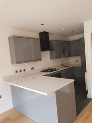 Thumbnail 3 bed town house for sale in Cottage Close, Chesterfield