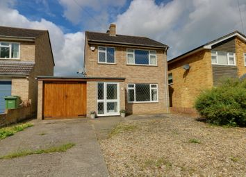 Thumbnail 3 bed detached house for sale in Albury View, Tiddington, Thame