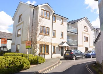 Thumbnail 2 bed flat for sale in Sparrows Row, Okehampton