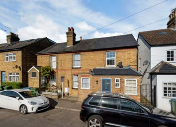 Thumbnail 2 bed cottage to rent in New Road, Weybridge