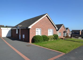 Thumbnail 2 bedroom detached bungalow for sale in Daleside, Cotgrave, Nottingham