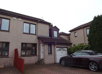 Thumbnail 3 bedroom semi-detached house to rent in Lytton Street, Dundee