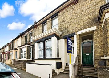 Thumbnail 3 bed terraced house for sale in Priestfield Road, Gillingham, Kent