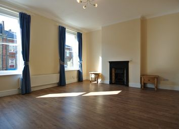 Thumbnail 3 bed duplex to rent in Harrow Road, Maida Vale