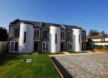 Thumbnail 2 bedroom mews house for sale in Canmore Court, Croydon
