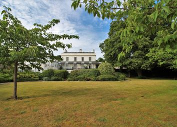 Thumbnail 4 bed flat for sale in Braddons Hill Road East, Torquay