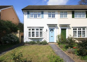 Thumbnail 2 bed terraced house for sale in Regency Close, Hampton