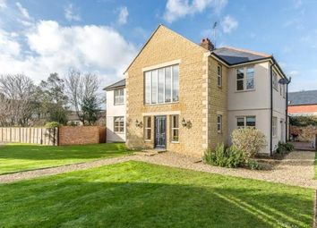 Thumbnail 5 bedroom detached house for sale in 53 Church Street, Market Deeping, Peterborough