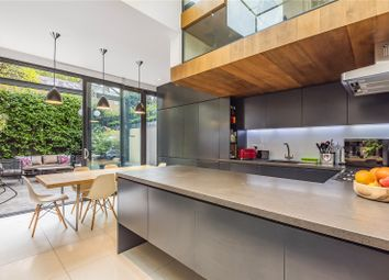 Thumbnail 5 bed terraced house for sale in Calabria Road, Highbury, London
