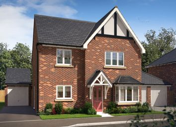 Thumbnail 1 bed detached house for sale in Woodgate Drive, Chellaston, Derby