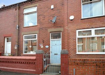 Thumbnail 2 bed terraced house for sale in 109 Gordon Street, Leigh