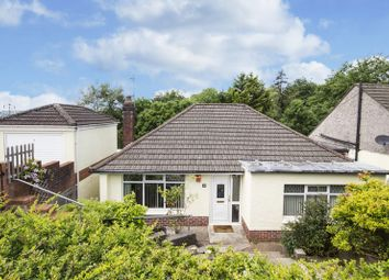 Thumbnail 2 bed detached bungalow for sale in Eveswell Park Road, Newport