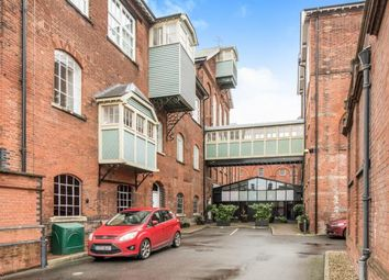 Thumbnail 3 bed flat for sale in The Brewhouse, Court Street, Faversham, Kent