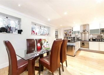 Thumbnail 3 bed property to rent in Jack Straws Castle, London