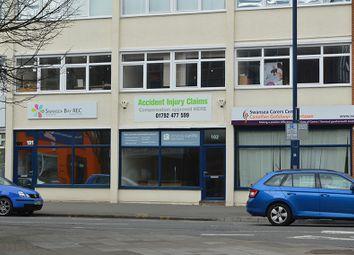 Thumbnail Office to let in Mansel Street, Swansea