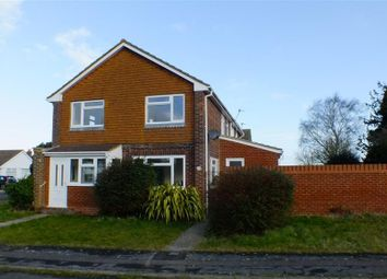 Thumbnail 4 bed property to rent in Elm Road, Wantage