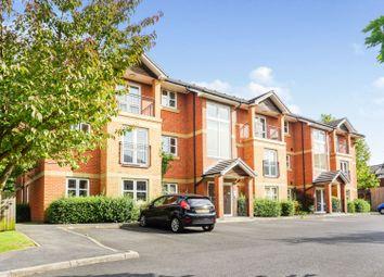 1 bed flat for sale in Burleigh Road, Broadgate, Preston PR1