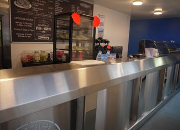 Thumbnail Restaurant/cafe for sale in Fish & Chips WF2, West Yorkshire