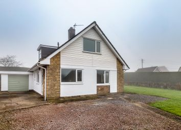 Thumbnail 4 bed detached house to rent in Netherend, Woolaston, Lydney