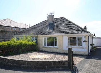 Thumbnail 2 bed bungalow for sale in The Drive, Crag Bank, Carnforth