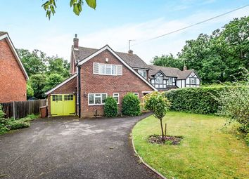 Thumbnail 3 bed detached house for sale in Greenways, Abbots Langley