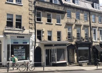 Thumbnail Restaurant/cafe to let in Gay Street, Bath, Bath And North East Somerset