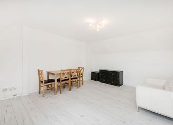 Thumbnail 1 bed flat to rent in Homerton High Street, Nisbet House