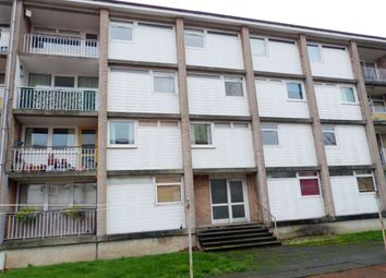 Thumbnail 2 bed flat for sale in Denholm Green, Murray, East Kilbride